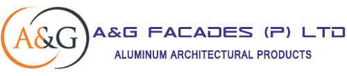 A&G Facades brochure content writing