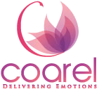Coaral website content writing